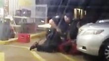 1 officer dismissed from Alton Sterling wrongful death suit