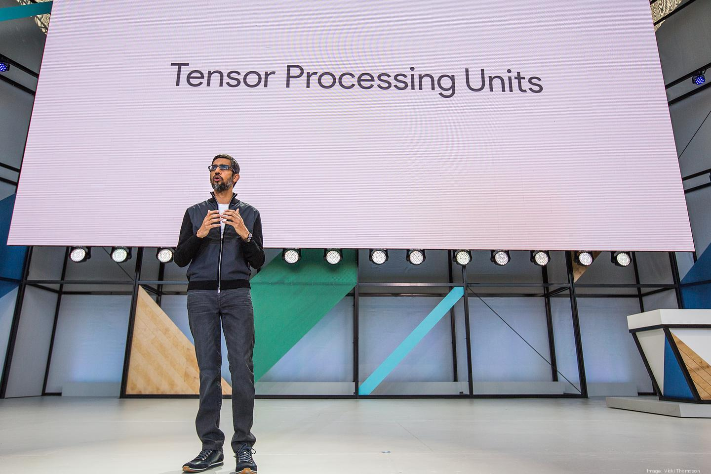 News post image: Google promises to protect privacy as it eyes opportunities in healthcare