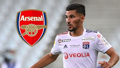 Arteta speaks about Arsenal's Aouar chase, expects 'busy' finish to transfer window