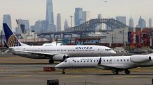 United Airlines sending 'gut punch' furlough warnings to 36,000 workers