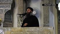 Video Purportedly Shows Extremist Leader in Iraq