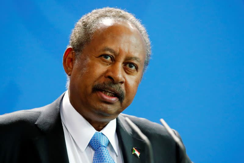 Sudan ready to cooperate with ICC over Darfur, says PM