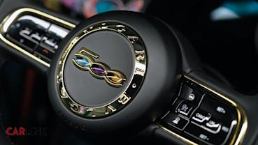 這台絕對不能讓女友發現!三代FIAT 500攜手Bvlgari等兩家精品大廠推特式聯名車款