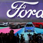 Ford accelerates cost-cutting plan, will drop most U.S. sedans
