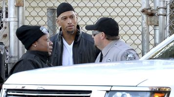 Carruth released from prison after 17-plus years