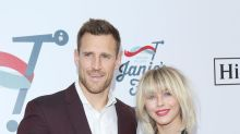 Brooks Laich Credits Wife Julianne Hough with Perking His Interest in 'Exploring My Sexuality'