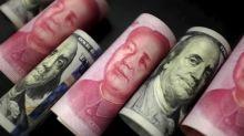 Yen sube y yuan se debilita tras reporte de que aranceles a China se mantendrán