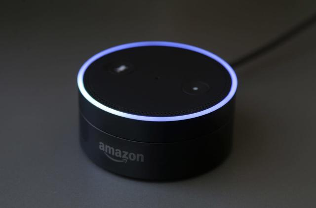 Alexa will pepper you with questions to build better playlists