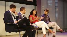 SportsCenter anchor Jemele Hill on ESPN's politics: 'The athletes are dragging us here'