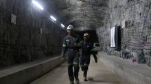 South Africa mining firms work together against COVID-19 as mines reopen