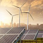 3 Clean Energy Stocks That Can Manage the Next Market Crash