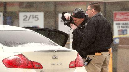 1 dead as man intentionally runs family over: Police