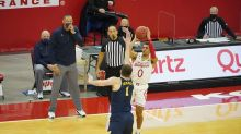 Men's Basketball: Badgers face difficult home finale against Illinois