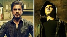 Hrithik Roshan: Raees and Kaabil can clash, but friendship shouldn't ever clash!