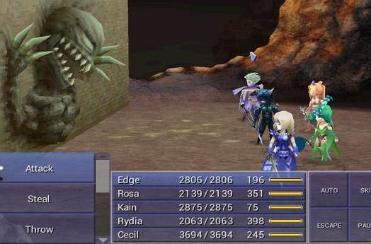 Final Fantasy, Dragon Quest games discounted on mobile