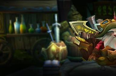 The Summoner's Guidebook: League of Legends' Season 3 imbalances -- good or bad?