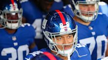 4 Giants trade candidates this offseason, starting with Evan Engram