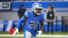 Lions trade team captain Quandre Diggs to Seahawks and his teammates aren't happy