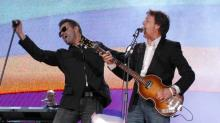 Paul McCartney: 'George Michael's Sweet Soul Music Will Live On'