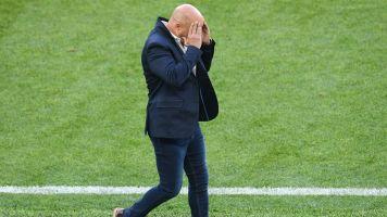 Ninguna alegría argentina en el Mundial 2018