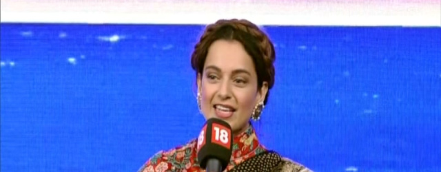 This is What It Would Take for Kangana Ranaut to Join Politics