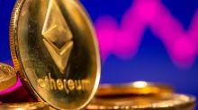 Rekordkurse bei 4000 Dollar: Ist Ethereum besser als Bitcoin?