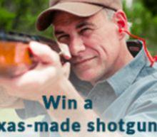 Texas Gov.'s Campaign Cancels Shotgun Giveaway After Santa Fe School Shooting