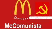 Bolsonaristas ameaçam boicotar McDonald's, e internet reage