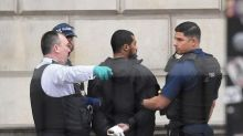 Man detained after Westminster incident was known to UK spy agency - security source