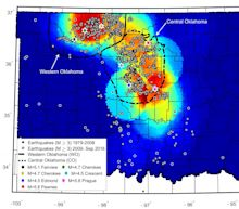 Scientists Pinpoint How to Calm Oklahoma's Human-Made Quakes