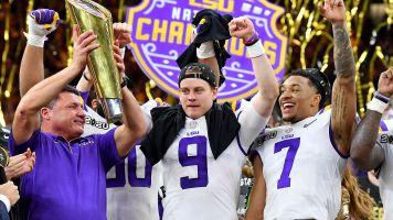 College Football's Best Teams Ever: Vote in final