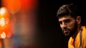 El argentino Federico Fazio renueva su contrato con el Roma hasta 2021
