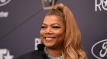Queen Latifah weighs in on Gone With the Wind controversy: 'Let it be gone'