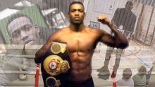 From near-death to boxing champion