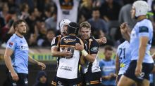 Rebels' fail keeps Brumbies and Tahs close