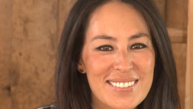 EXCLUSIVE: 'Fixer Upper' Star Joanna Gaines Explains Why Her Kids Don't Have Cell Phones