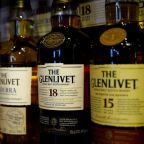 French drinks firm Pernod Ricard confident about Asia prospects