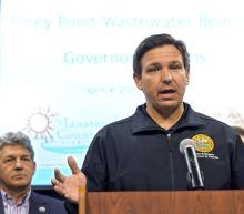 DeSantis signs Florida's anti-riot bill, cites Chauvin trial