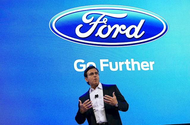 Ford's next-gen driver assist will swerve before you do