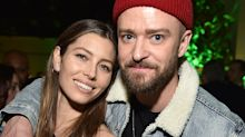 Jessica Biel Was Spotted Without Her Wedding Ring Three Months After Justin Timberlake's PDA Scandal