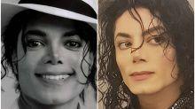 Internet enloquece con el doble de Michael Jackson: ¡es clavado!