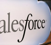 Salesforce forecasts profit below expectations