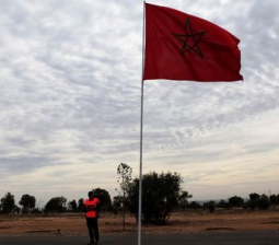 Morocco, seeking support for W.Sahara plan, asks to rejoin African bloc