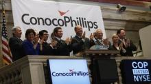 ConocoPhillips trims capex after posting quarterly loss