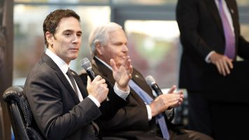 Jimmie Johnson: 'This is not retirement from racing'