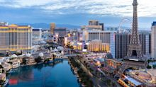 MGM Resorts Is Betting Big on Las Vegas