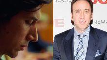 Nicolas Cage recomienda a los futuros divorciados que vean 'Historia de un matrimonio'
