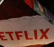 Stock market value of Netflix eclipses Disney for first time