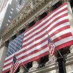 Stocks edge lower amid COVID-19, election uncertainty