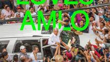 'Listen, Trump':Firebrand Lopez ObradorSet to Win Landslide in Mexico